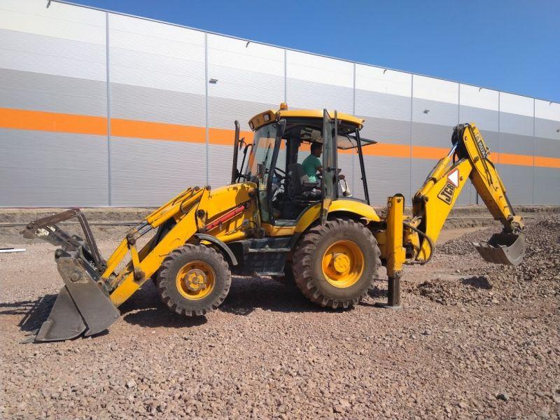 Курс за пътно строителни машини